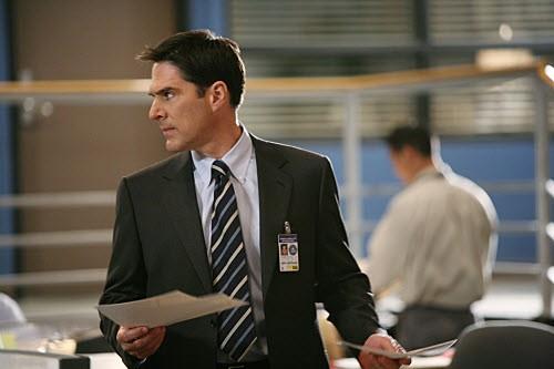 Criminal Minds - Season 3