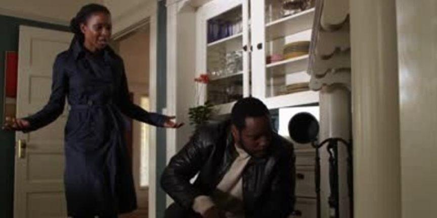 Criminal Minds - Season 7 Episode 20: The Company