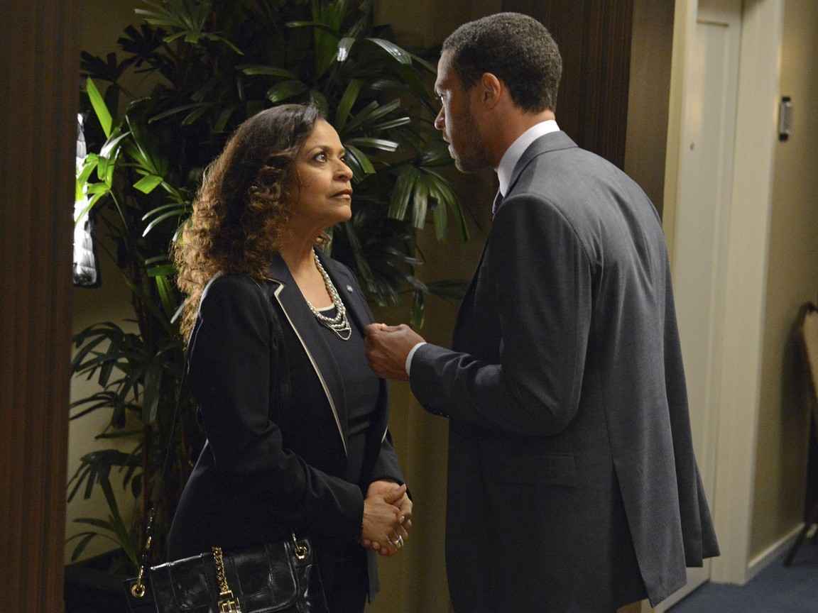Greys Anatomy - Season 8 Episode 22: Let the Bad Times Roll