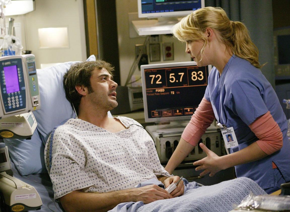 Greys Anatomy - Season 2
