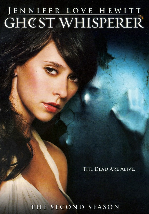 Ghost Whisperer - Season 2 Episode 04: The Ghost Within
