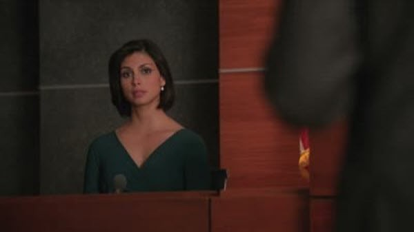 The Good Wife - Season 4 Episode 19 - The Wheels of Justice