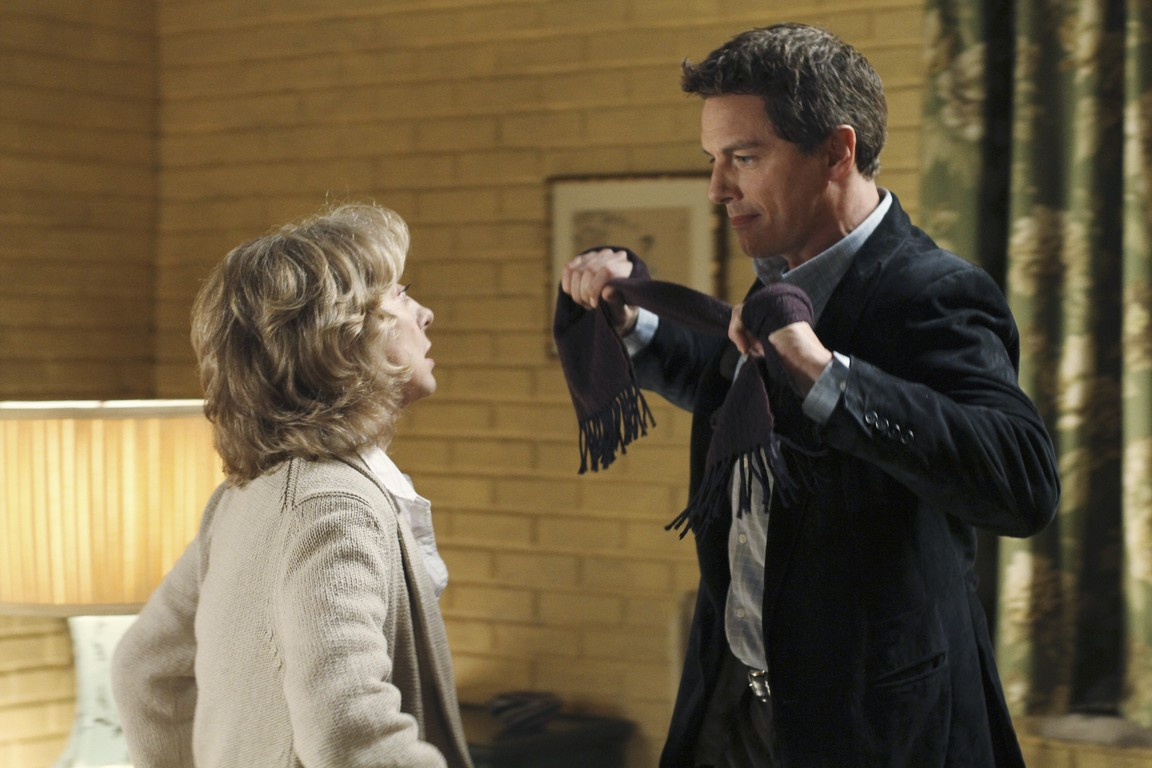 Desperate Housewives - Season 6 Episode 18: My Two Young Men