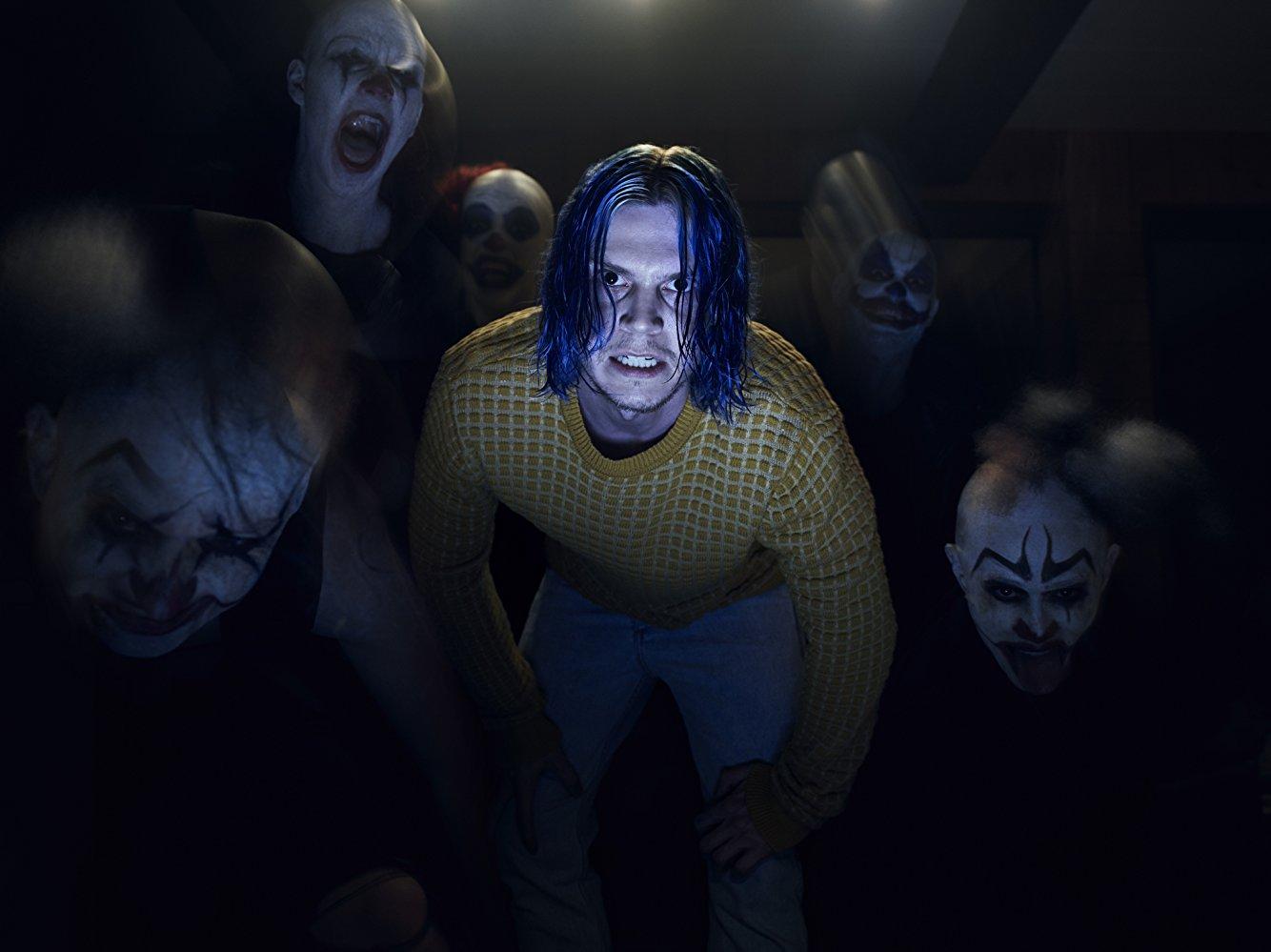 American Horror Story - Season 7