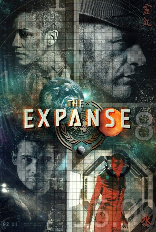 The Expanse - Season 2 Episode 2 Watch in HD - Fusion Movies!