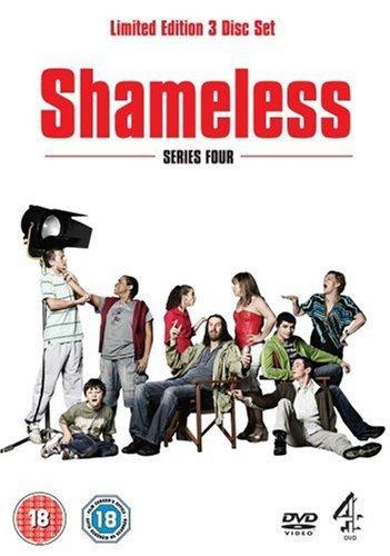 Shameless (UK) - Season 7