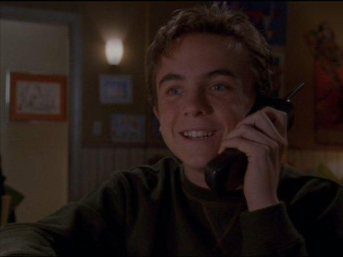 Malcolm in The Middle - Season 3 Episode 04: Malcolm's Girlfriend
