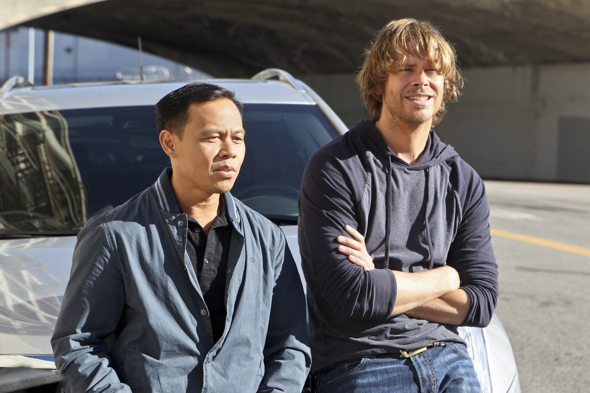 NCIS Los Angeles - Season 6 Episode 16: Expiration Date
