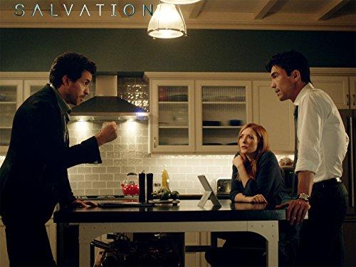 Salvation - Season 2