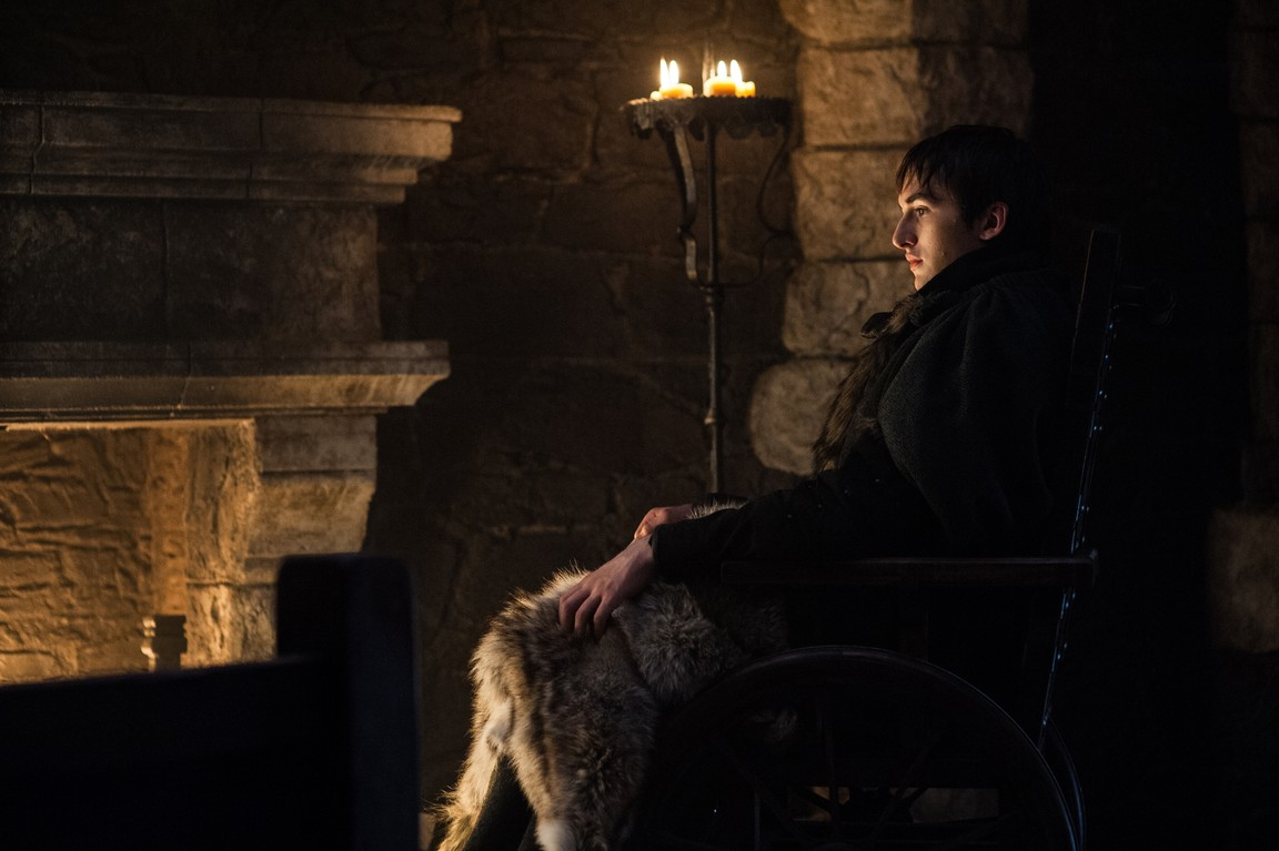 Game of Thrones- Season 7 Episode 07: The Dragon and the Wolf