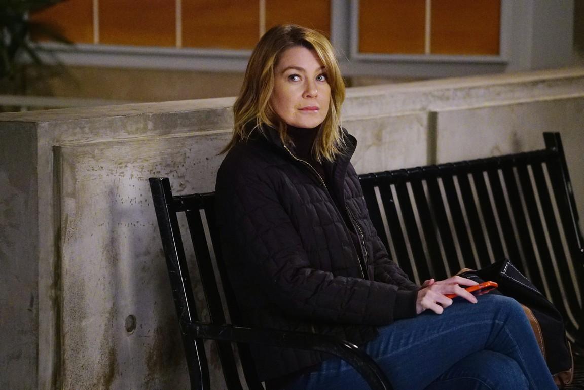 Greys Anatomy - Season 12 Episode 14: Odd Man Out