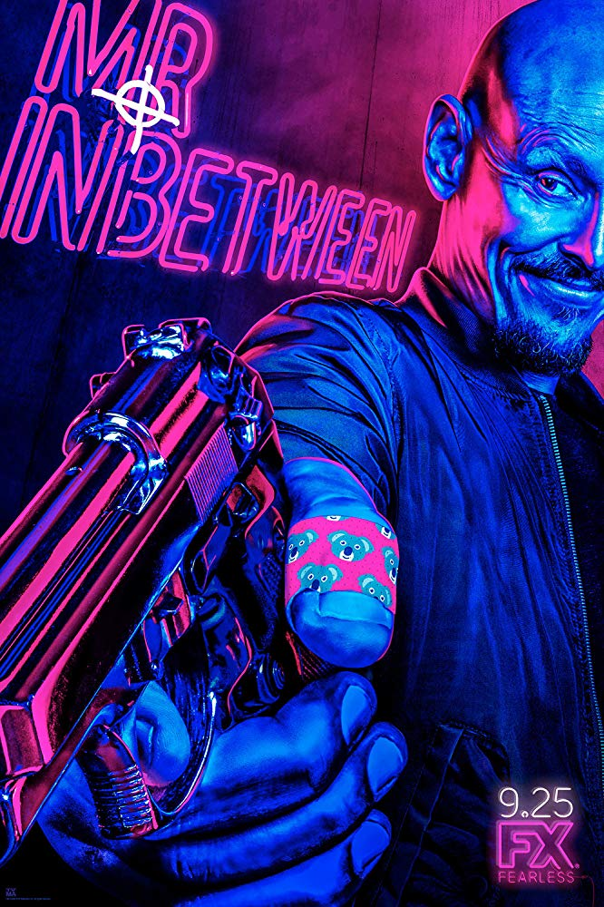 Mr Inbetween - Season 1