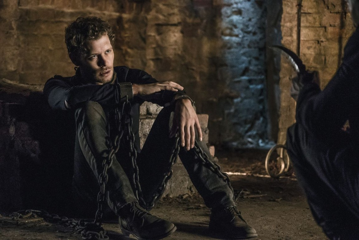 The Originals - Season 4 Episode 01: Gather Up the Killers