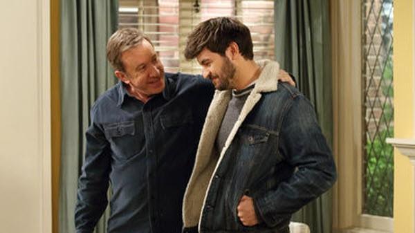 Last Man Standing - Season 2 Episode 17: The Fight