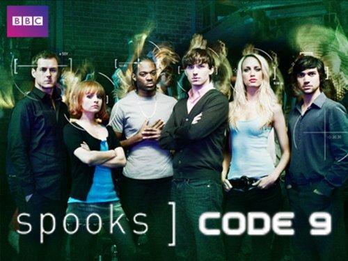 Spooks: Code 9 - Season 1