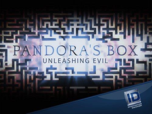 Pandora's Box: Unleashing Evil - Season 2