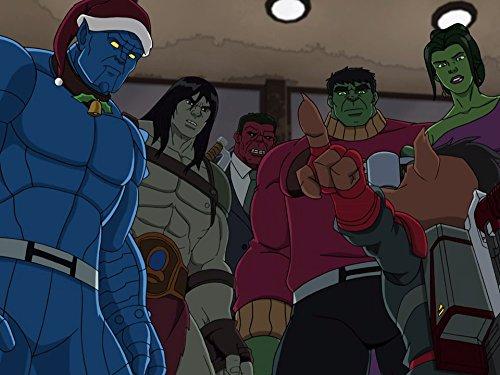 Hulk and the Agents of SMASH - Season 2