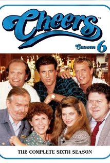 Cheers - Season 6 Episode 10 Watch in HD - Fusion Movies!