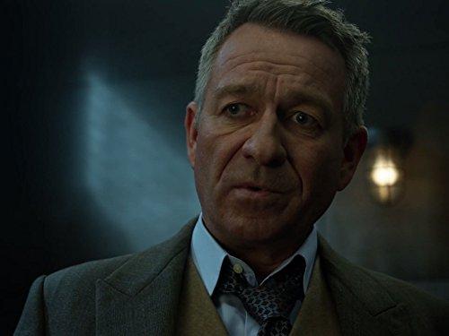 Gotham- Season 4