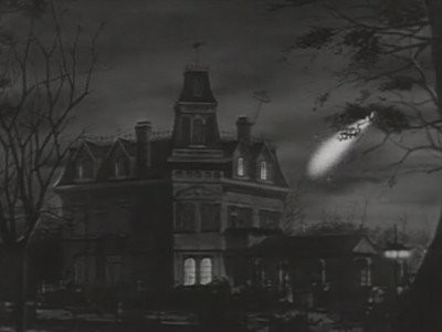 The Addams Family - Season 1 Episode 27: The Addams Family and the Spaceman