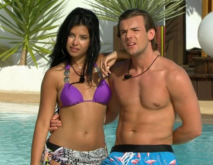 Love Island (UK) - Season 4
