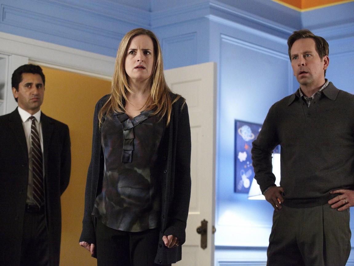 Body of Proof - Season 2 Episode 03: Missing