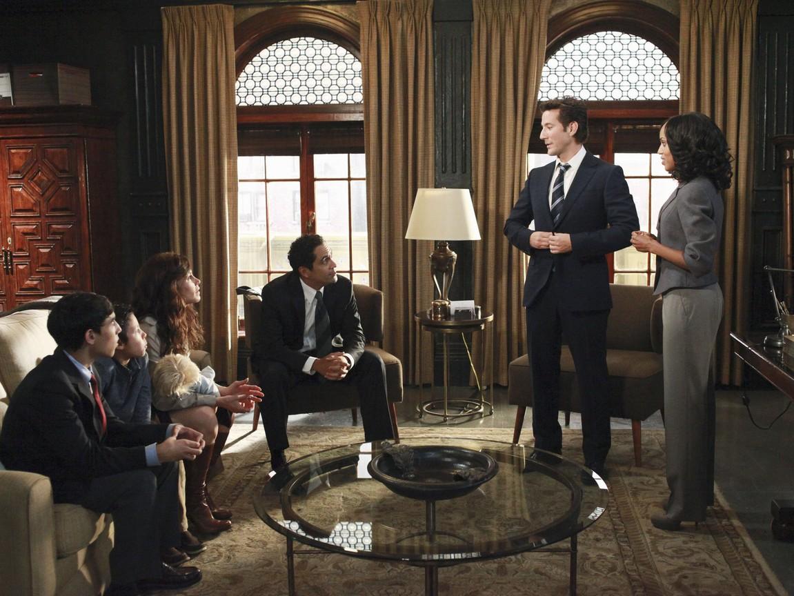 Scandal - Season 1 Episode 4 Watch in HD - Fusion Movies!