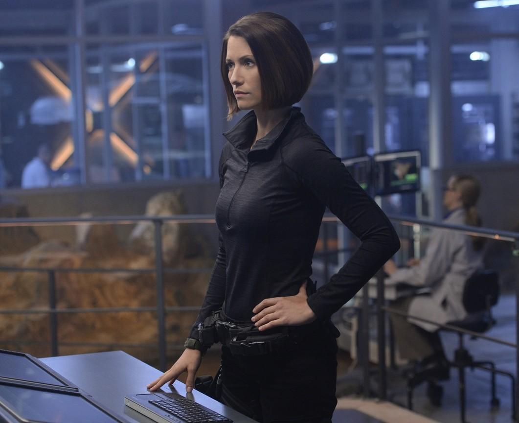 Supergirl - Season 1