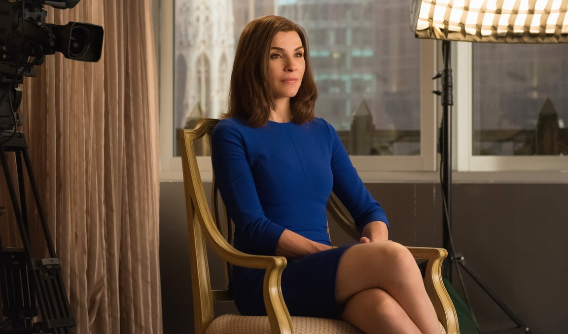 The Good Wife - Season 6 Episode 18: Loser Edit