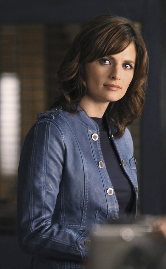 Castle - Season 2 Episode 23: Overkill