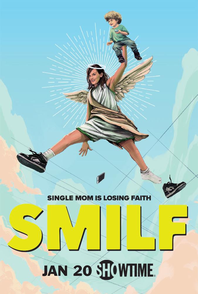 SMILF - Season 2