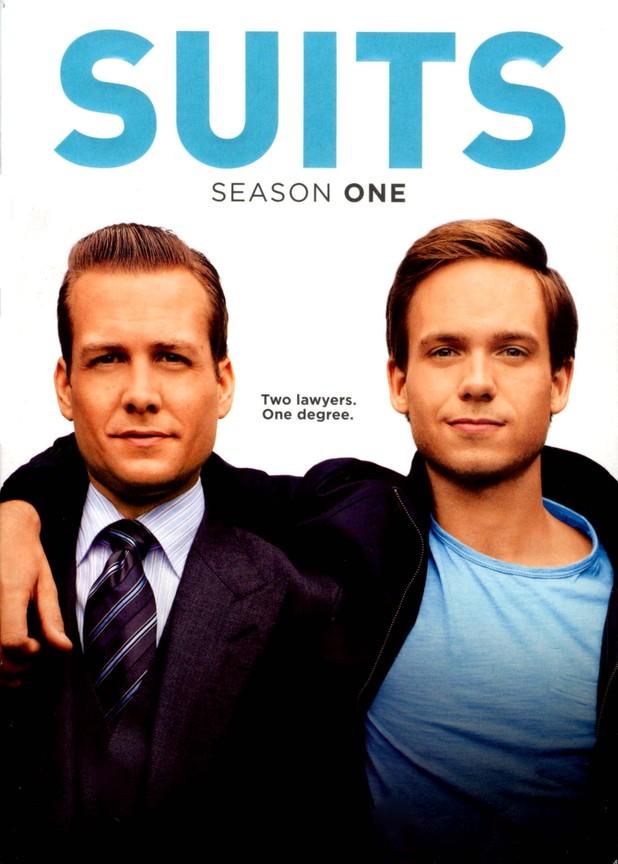 Suits - Season 1 Episode 04: Dirty Little Secrets