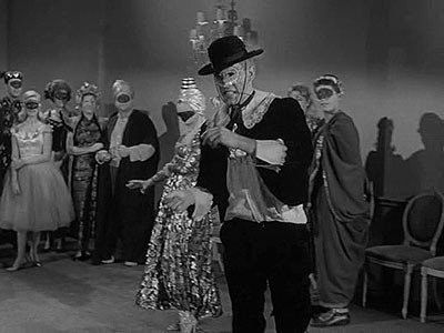 The Addams Family - Season 1 Episode 13: Lurch Learns to Dance