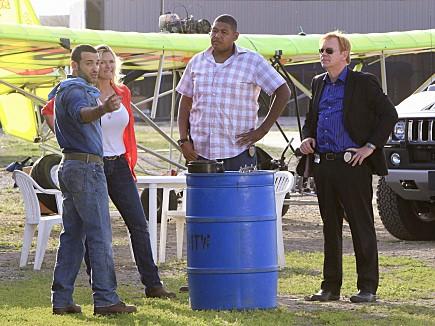CSI: Miami - Season 9 Episode 22: Mayday