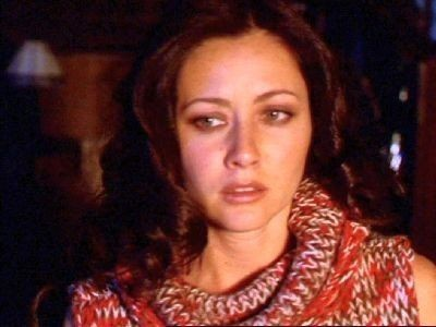 Charmed - Season 3 Episode 5: Sight Unseen