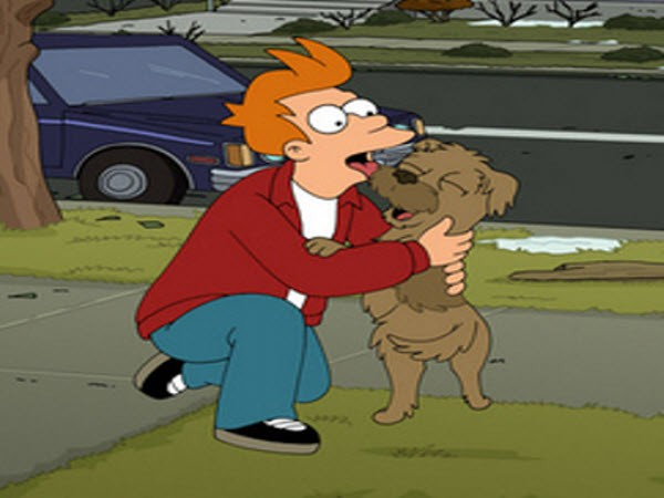 Futurama - Season 7 Episode 23: Game of Tones
