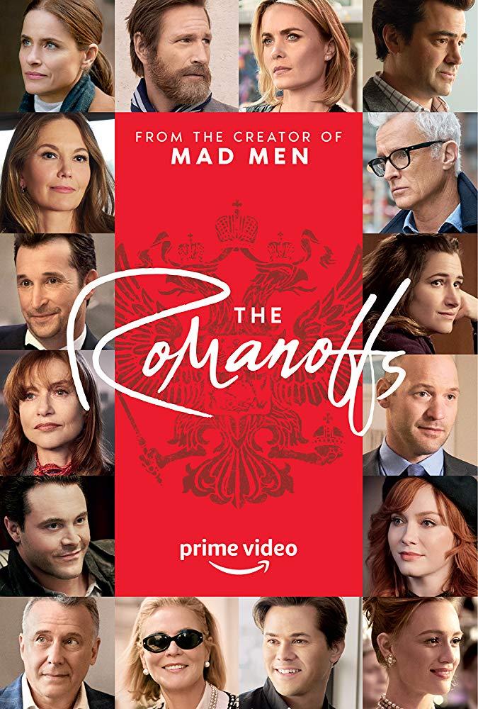 The Romanoffs - Season 1