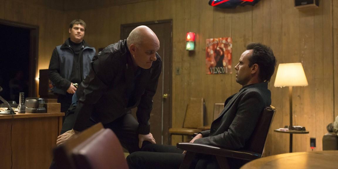 Justified - Season 4 Episode 11: Decoy