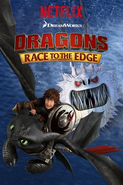 dragons race to the edge season 5 full episodes