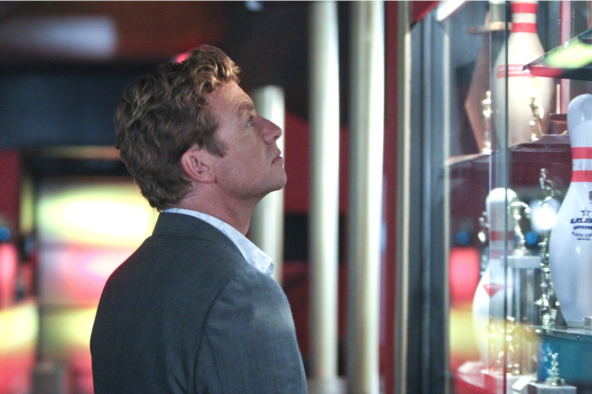 The Mentalist - Season 7 Episode 1 Watch in HD - Fusion Movies!