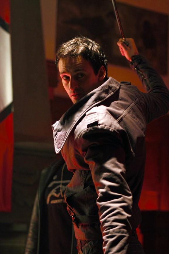 Smallville - Season 9 Episode 09: Pandora