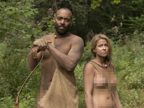 Naked And Afraid - Season 10 Watch In Hd - Fusion Movies-2070