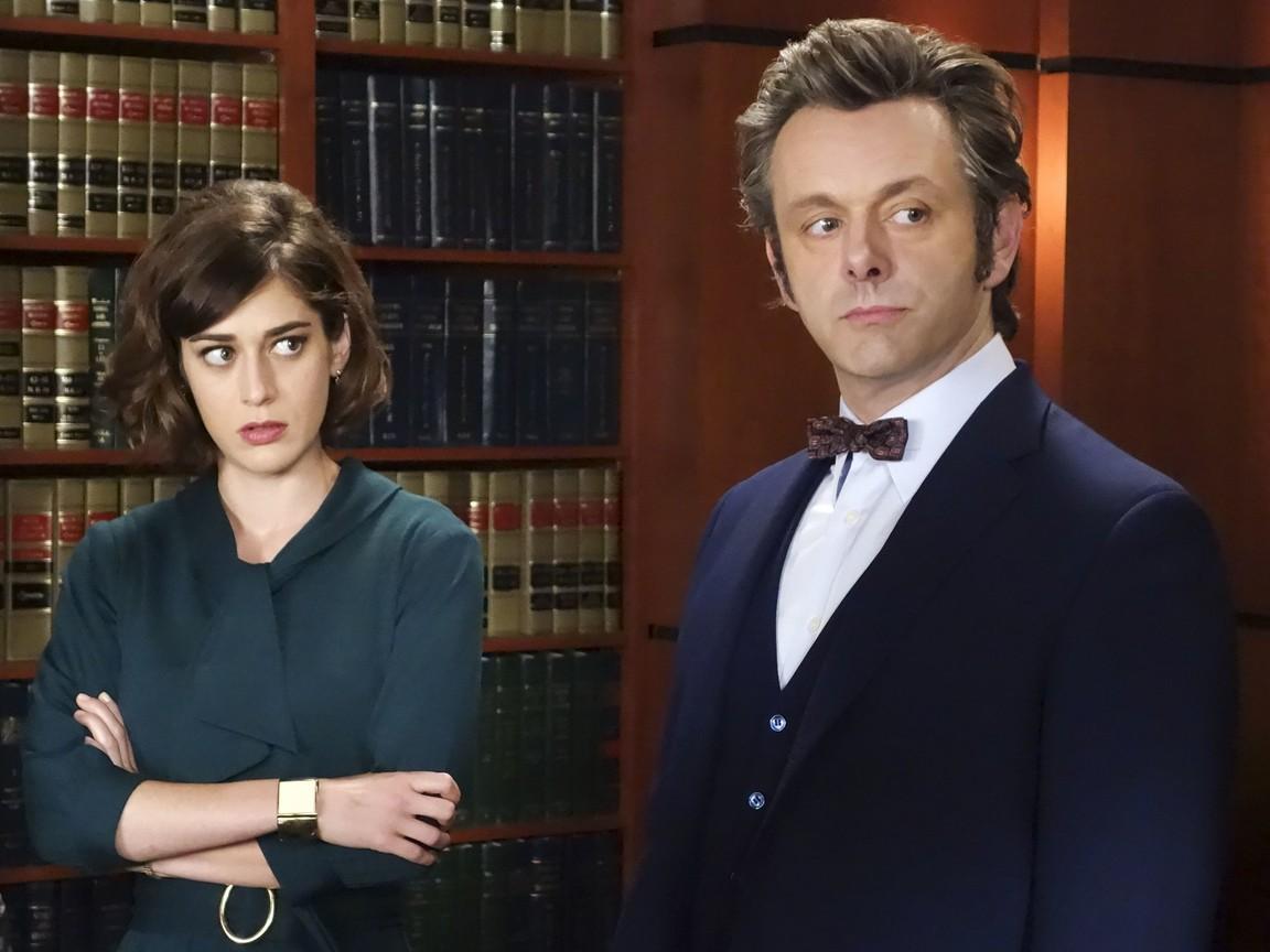 Masters of Sex - Season 4