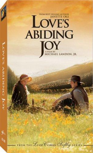 Loves Abiding Joy