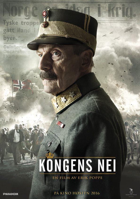The King's Choice (Kongens nei)
