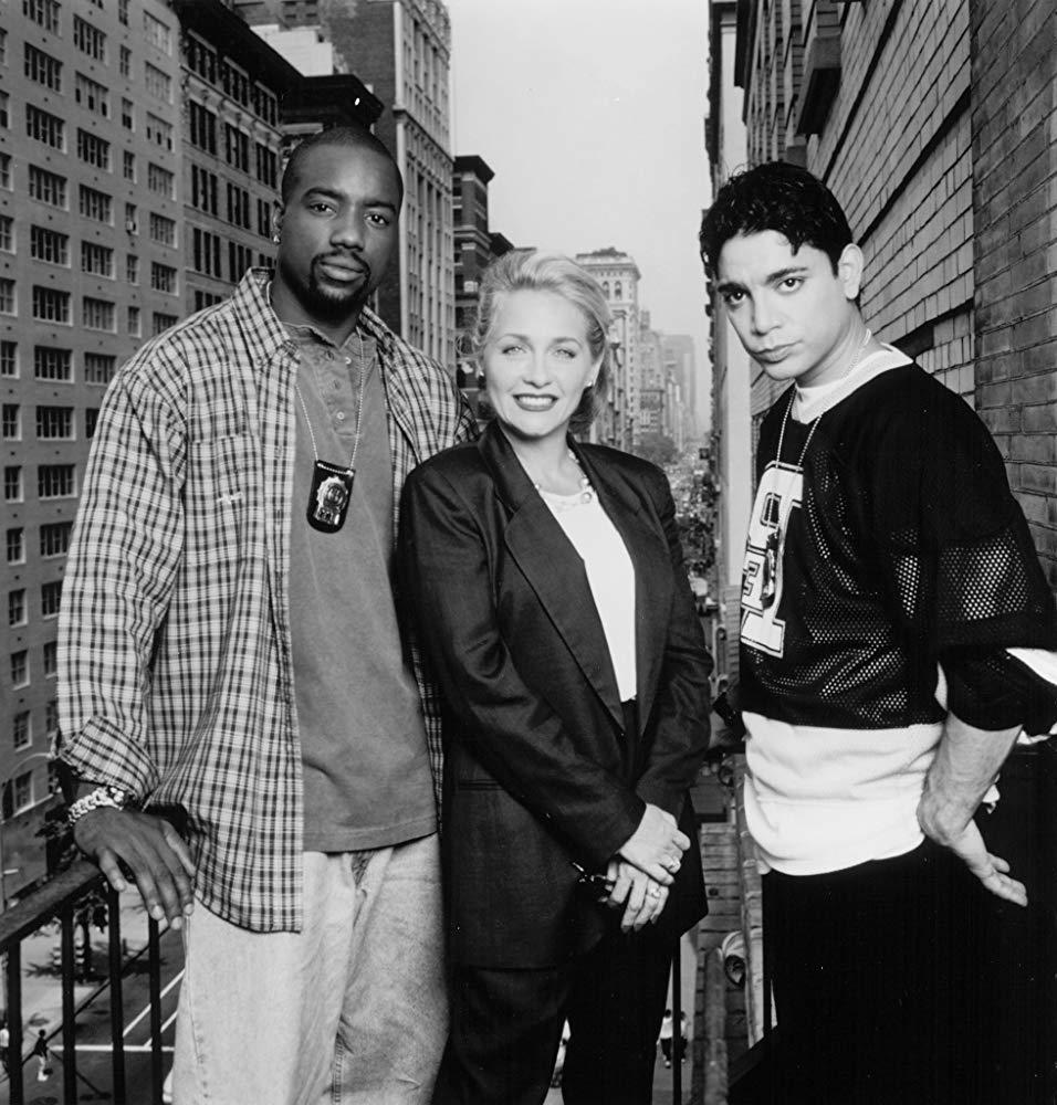 New York Undercover - Season 1