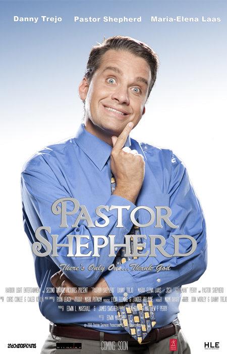 Pastor Shepherd