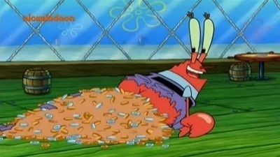 SpongeBob SquarePants - Season 7 Episode 26: The Cent of Money