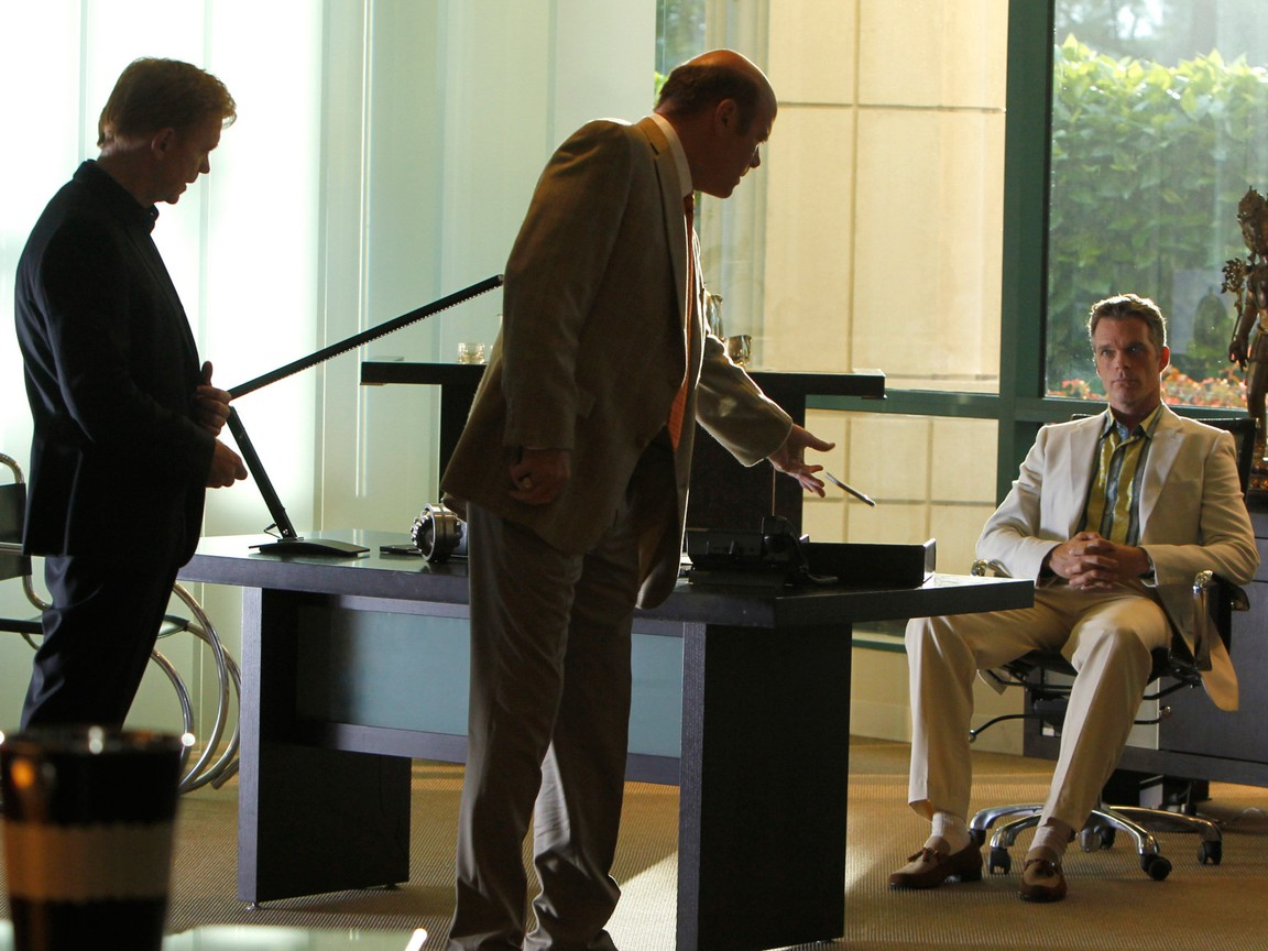 CSI: Miami - Season 10 Episode 09: A Few Dead Men