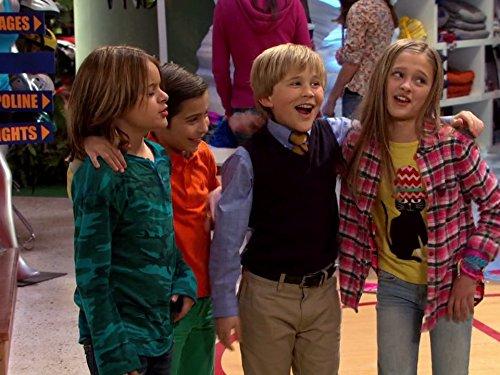 Nicky, Ricky, Dicky & Dawn - Season 3